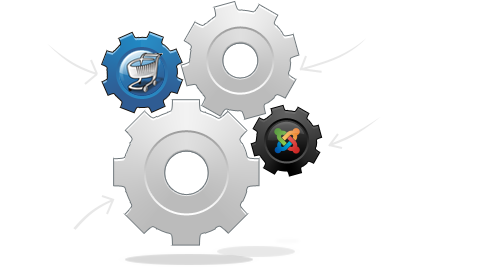 Compatibility of JoomShopping, yagendoo Extensions, Joomla! and yagendoo templates