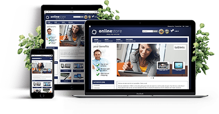 Flexible - Joomla! Template | Features of the template