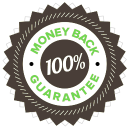 30-day money-back guarantee!